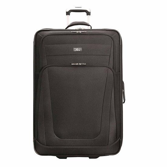 "Skyway® Epic 25"" Expandable Upright Luggage"