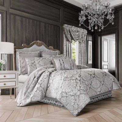 Queen Street Blair 4-pc. Comforter Set