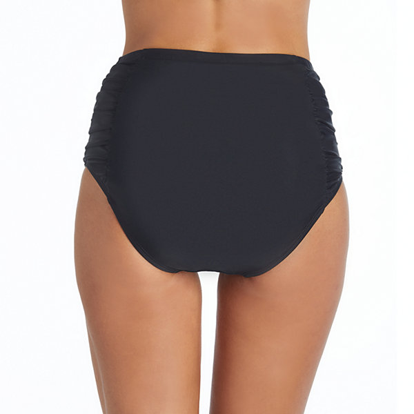 St. John's Bay High Waist Swimsuit Bottom