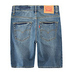 Levi's Boys Stretch Denim Short - Big Kid