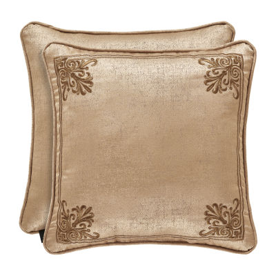 Queen Street Santorina Square Throw Pillow