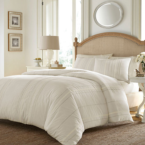Stone Cottage Agatha Brown Comforter Set