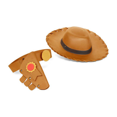 Disney Collection Woody Accessory Set
