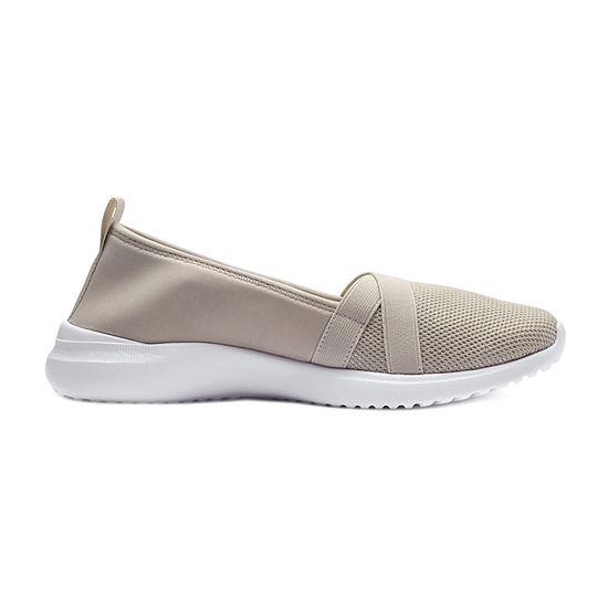 Puma Adelina Womens Slip-on Sneakers