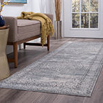 Tayse Lido Rectangular Indoor Rugs