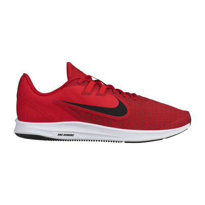 Nike Downshifter 9 Mens Lace-up Running Shoes