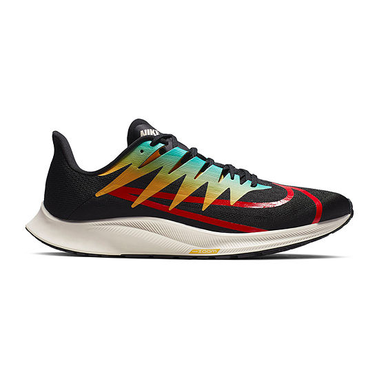 Nike Zoom Rival Fly Mens Lace up Running Shoes
