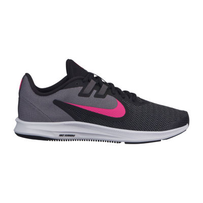 Nike Downshifter 9 Womens Lace-up Running Shoes