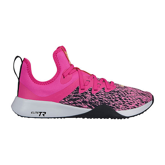 cb5a5e30d3ee Nike Foundation Elite Womens Training Shoes Lace-up - JCPenney