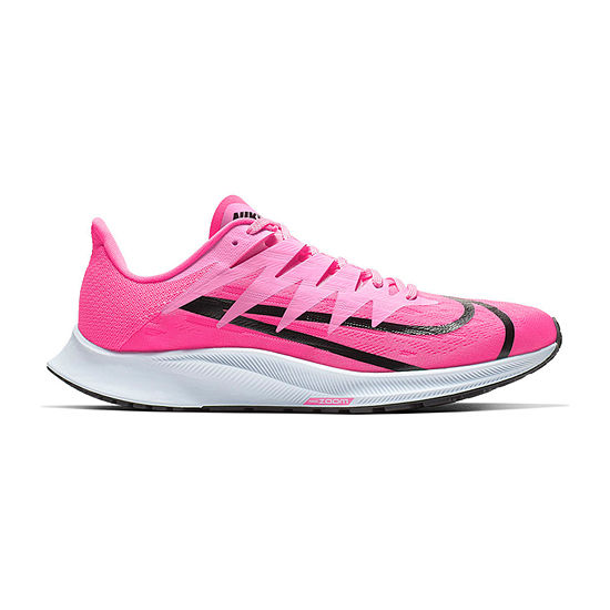 Nike Zoom Rival Fly Womens Lace up Running Shoes