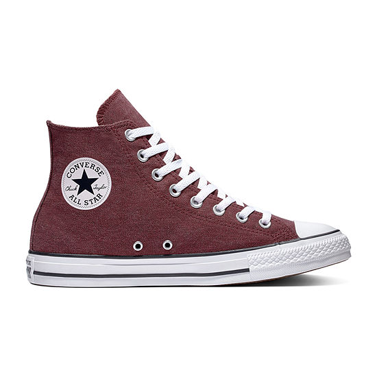 Converse Converse High Top Washed Ashore Mens Sneakers