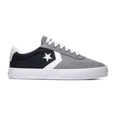 Converse Courtlandt Color Block Mens Lace-up Sneakers