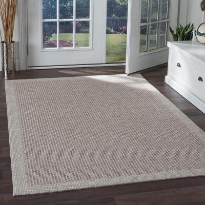 Tayse Largo Rectangular Indoor/Outdoor Rugs