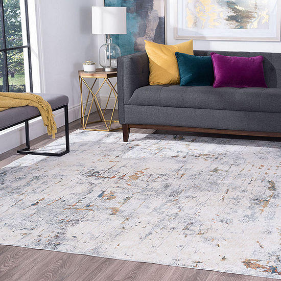 Tayse Nuovo Rectangular Indoor Rugs