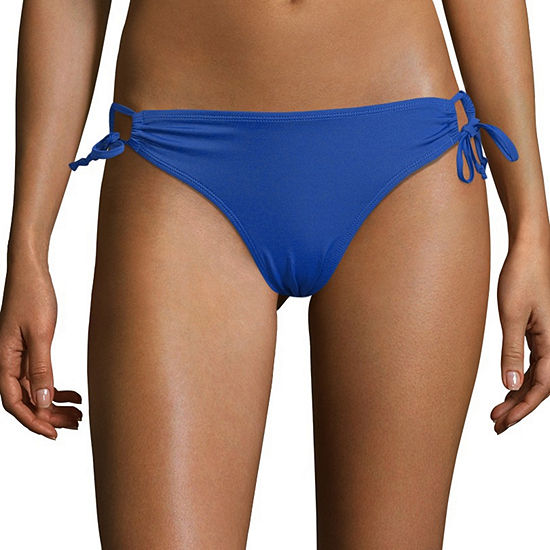 City Streets Hipster Swimsuit Bottom-Juniors
