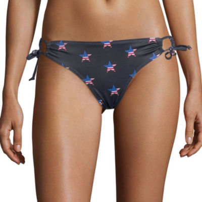 City Streets Star Hipster Swimsuit Bottom