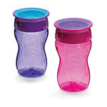 Wow Gear Sippy Cups