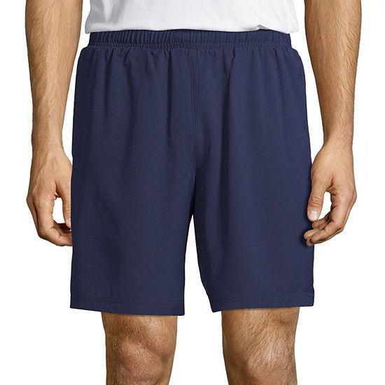Xersion Mens Moisture Wicking Pull-On Short