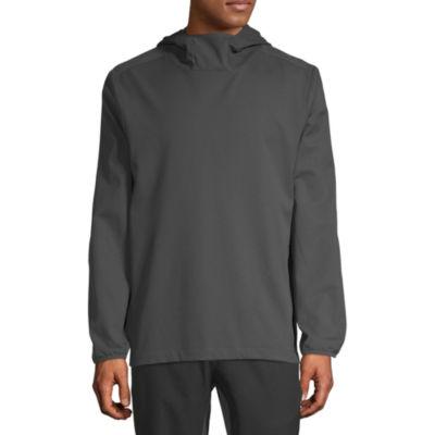 Msx By Michael Strahan Mens Long Sleeve Hoodie
