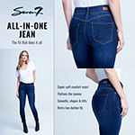 "Seven 7 All In One ""AB""solutely Perfect Jegging"