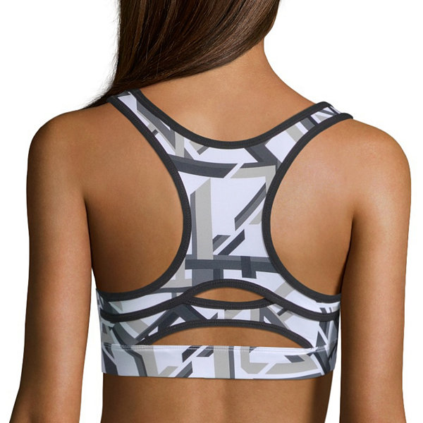 Xersion Keyhole Back Sports Bra