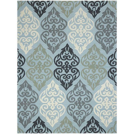 Amer Rugs Piazza AC Indoor/Outdoor Rug
