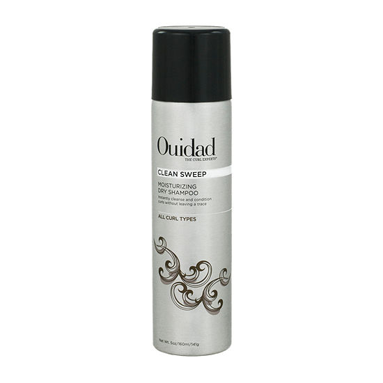 Ouidad Clean Sweep Moisturizing Dry Shampoo - 5 oz.