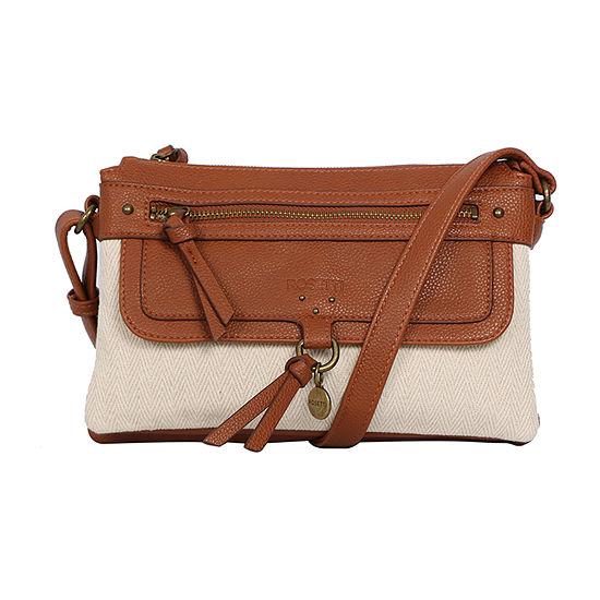 Rosetti Bella Crossbody Bag