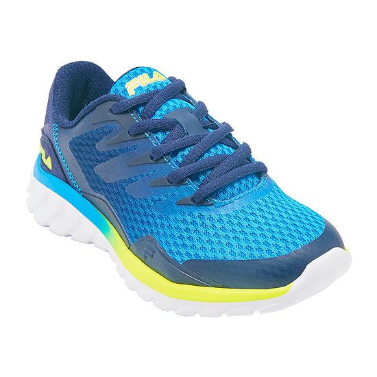 Fila Countdown 9 Boys Running Shoes