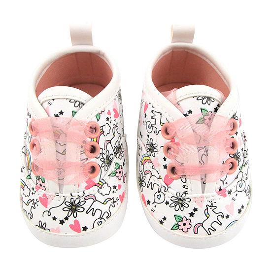 Abg Girls Rising Star Crib Shoes