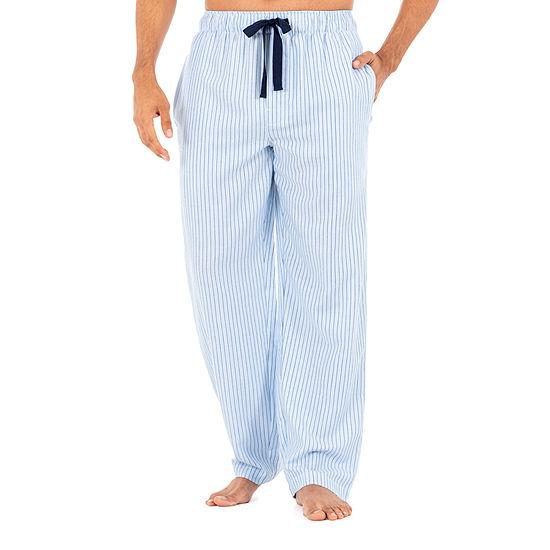IZOD Mens Big Pajama Pants