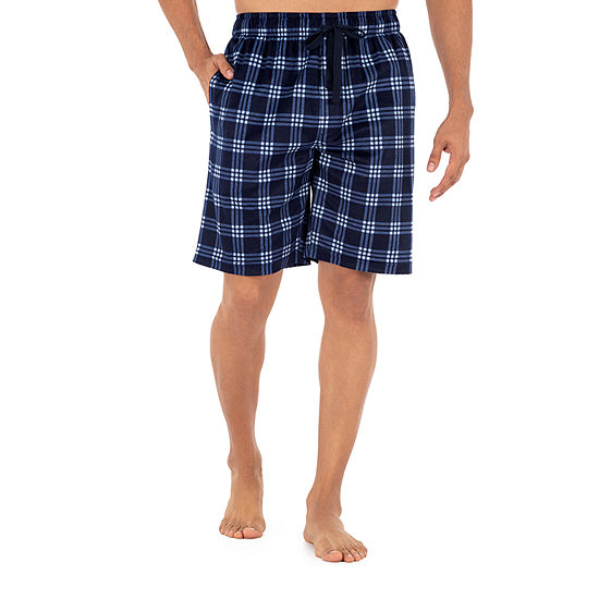 IZOD Knit Pajama Shorts