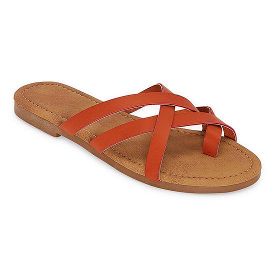Seven 7 Strap Sandals