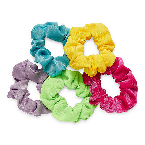 Mixit Life In Color 5-pc. Hair Ties