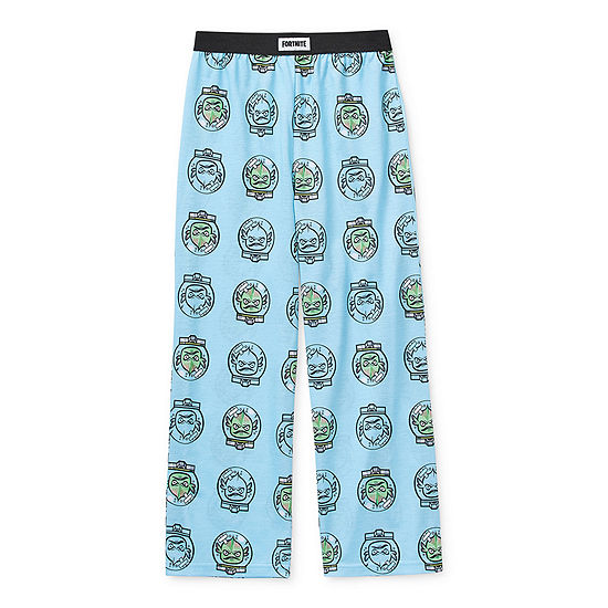 Little Kid / Big Kid Boys Fortnite Pajama Pants