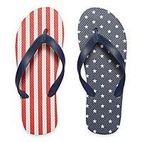 Flip Flops & Accessories