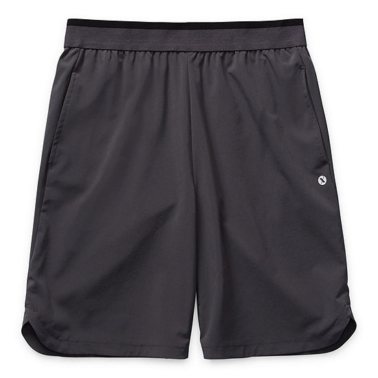 Xersion Little & Big Boys Mid Rise Basketball Short