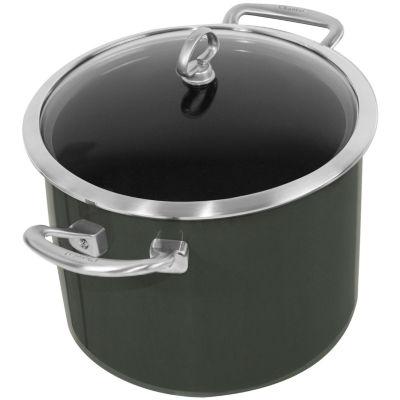 Chantal® Copper Fusion® 8-qt. Covered Stock Pot