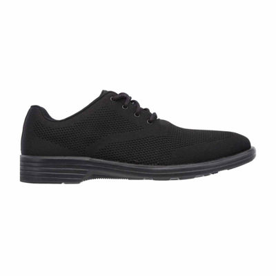 Skechers Mens Walson Oxford Shoes