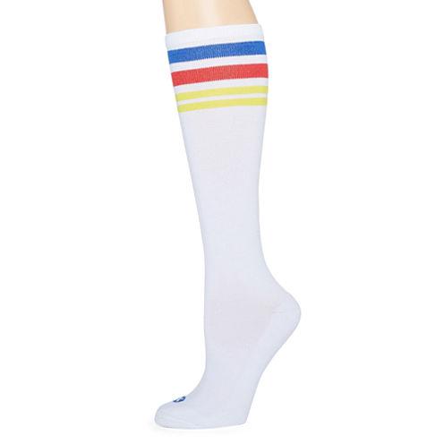 Xersion 1 Pair Knee High Socks - Womens