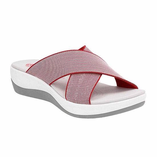 Clarks Arla Elin Womens Sandals