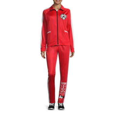 jcpenney.com | Minnie Mouse Track Suit Jacket or Track Suit Jogger Pant