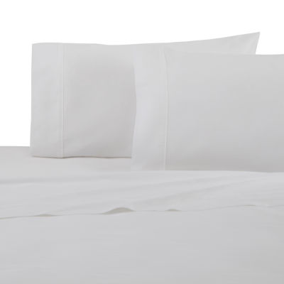Martex Martex 400tc 400tc Sateen Wrinkle Resistant Sheet Set