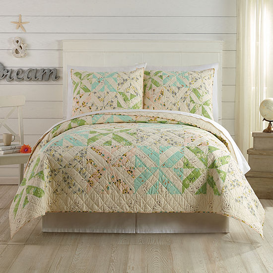 Makers Collective Cascade Quilt Set