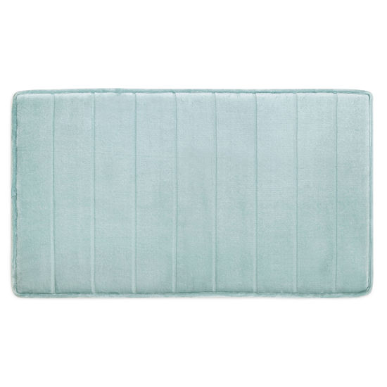 Luxury Memory Foam Bath Rug Collection