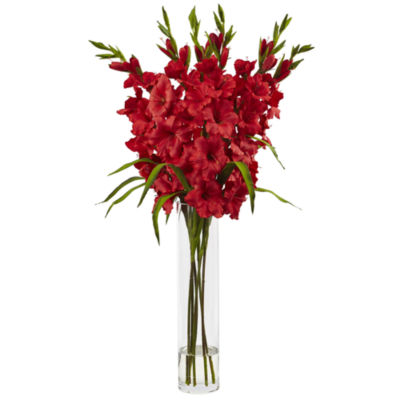 Large Gladiola Floral Arrangement