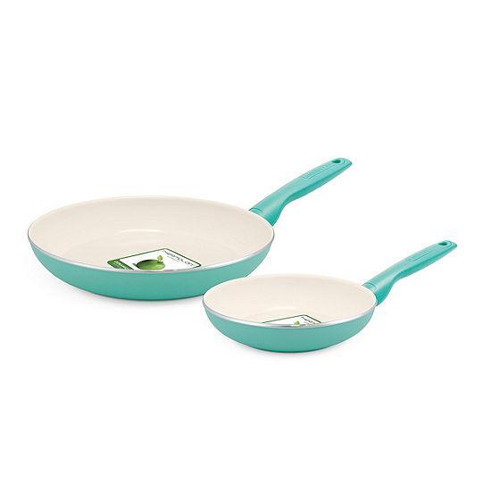 GreenPan Rio 2-pc. Non-Stick Frying Pan