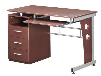 Stylsh Comp Desk
