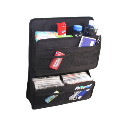 Home Basics Car Organizer