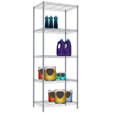Home Basics Wire Shelf